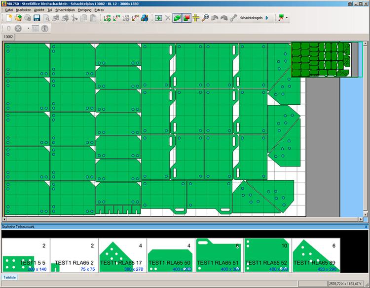 SteelOffice - NC Control - NC Control